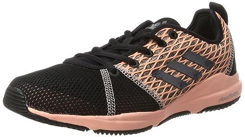 Adidas Performance Arianna Cloudfoam Sports Shoes Black