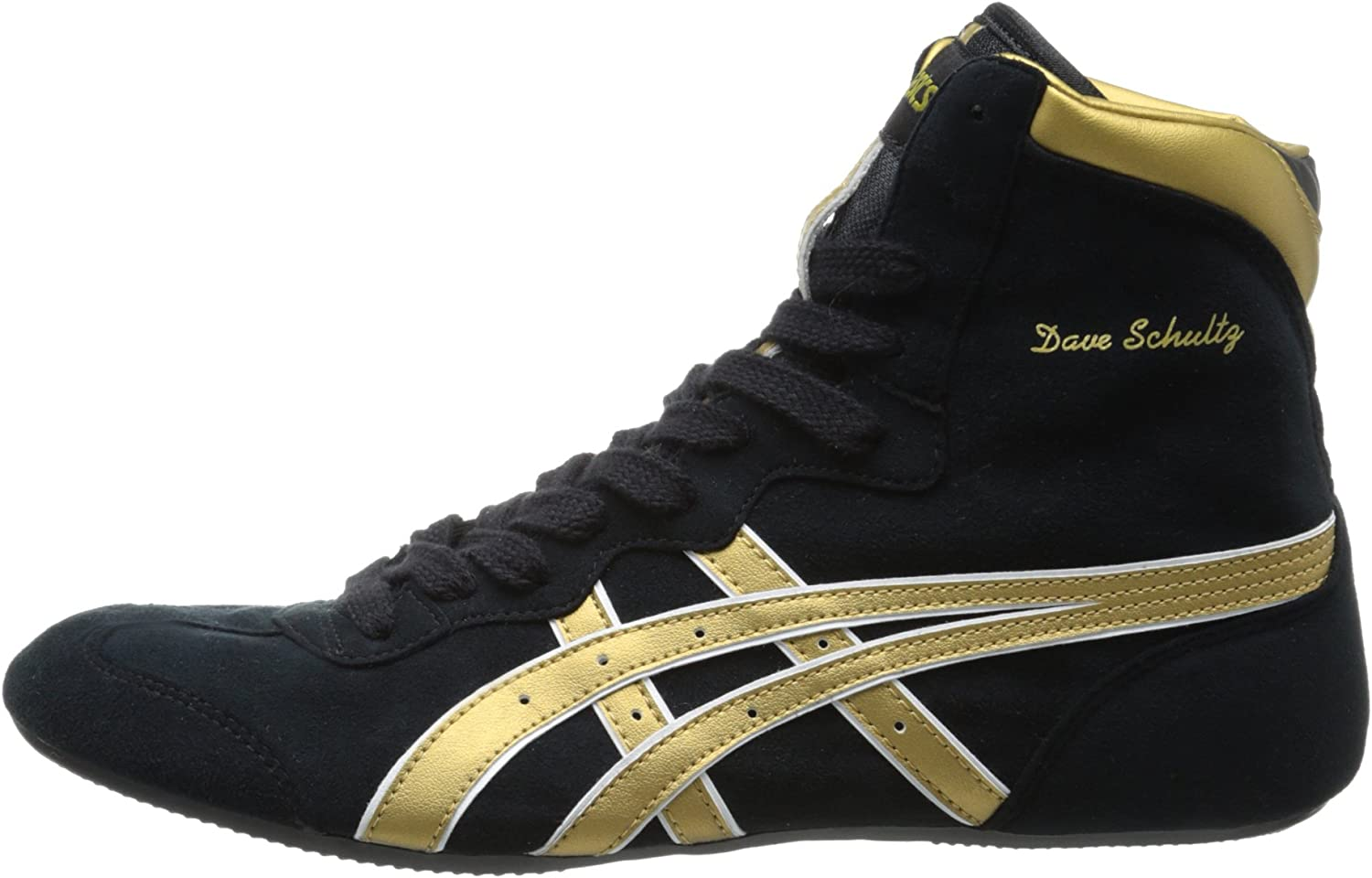 asics wrestling shoes dave schultz price