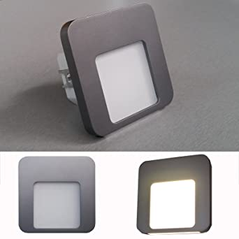 Spot Moza Encastrable CouleurGraphite Ledix Led AS4qjLc53R