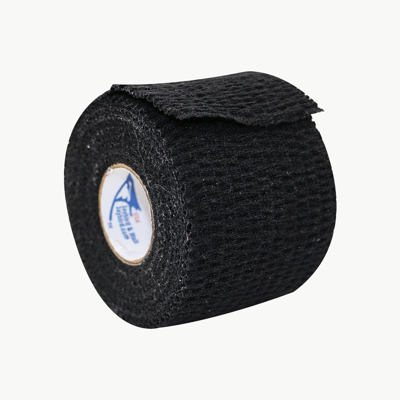 JayBird & Mais 4500 Jaylastic elastisches, leichtgewichtiges Athletik-Elastikband, weiß, 1-1/2 in. x 7-1/2 yds. weiß 4500-1575