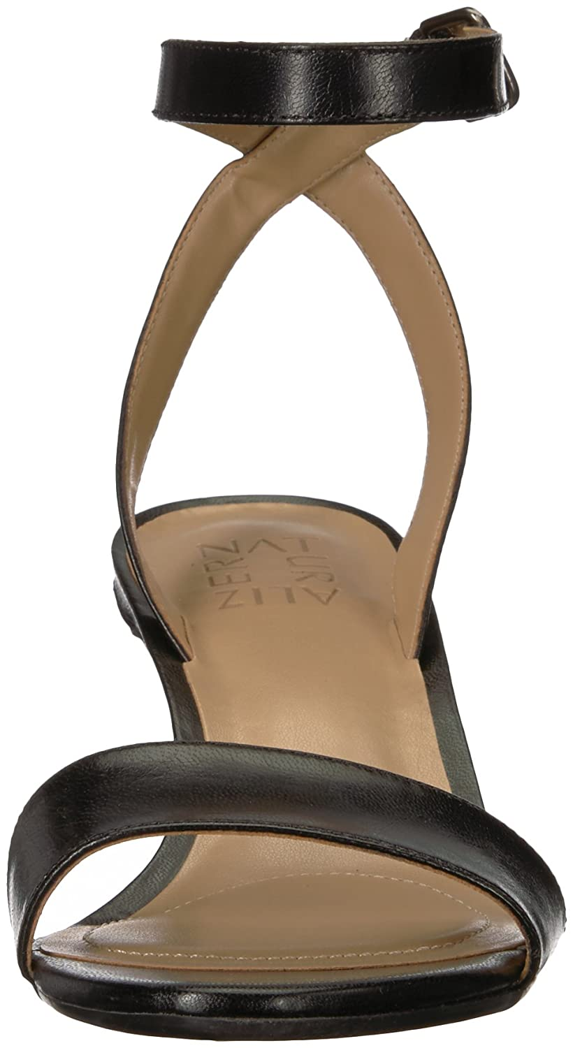 210c17be9083 Naturalizer Women s Tinda Heeled Sandal  Buy Online at Low Prices in India  - Amazon.in