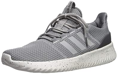 pick up 78509 21aa9 adidas Men s Cloudfoam Ultimate, Grey, ...