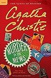 Murder in the Mews: Four Cases of Hercule Poirot (Hercule Poirot Mysteries)