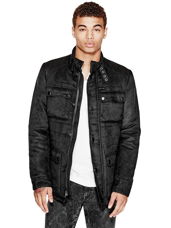 Old navy jean jacket men