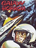 Galaxy Horror - Anno 2001 (Dvd)