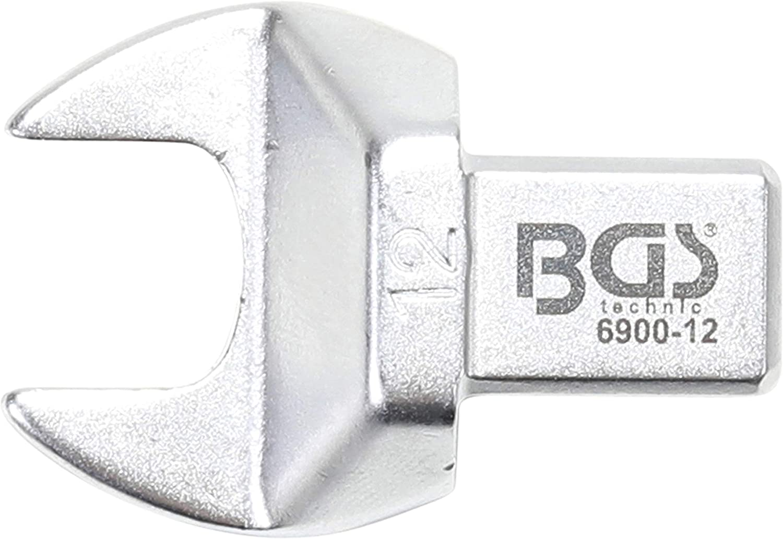 12/mm collana Technic 6900/‐ 12/chiave di inserimento