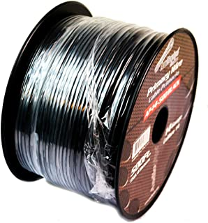 3 Rolls 14 Gauge 500 Feet Power Primary Remote Wire Auto Power Cable Automotive
