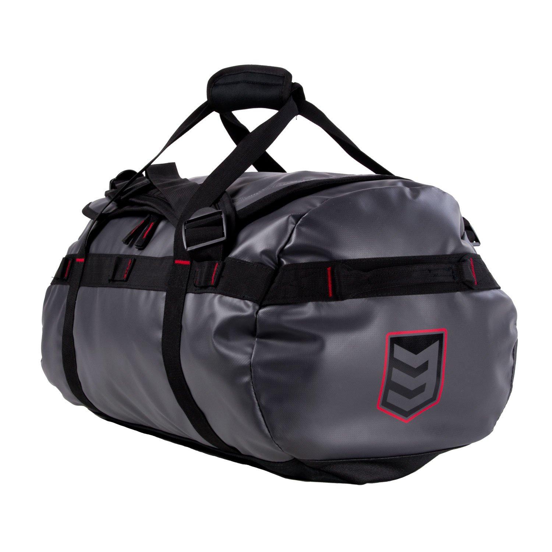 3V Gear Smuggler Adventure Duffel Bag - Heavy Duty Gear Bag
