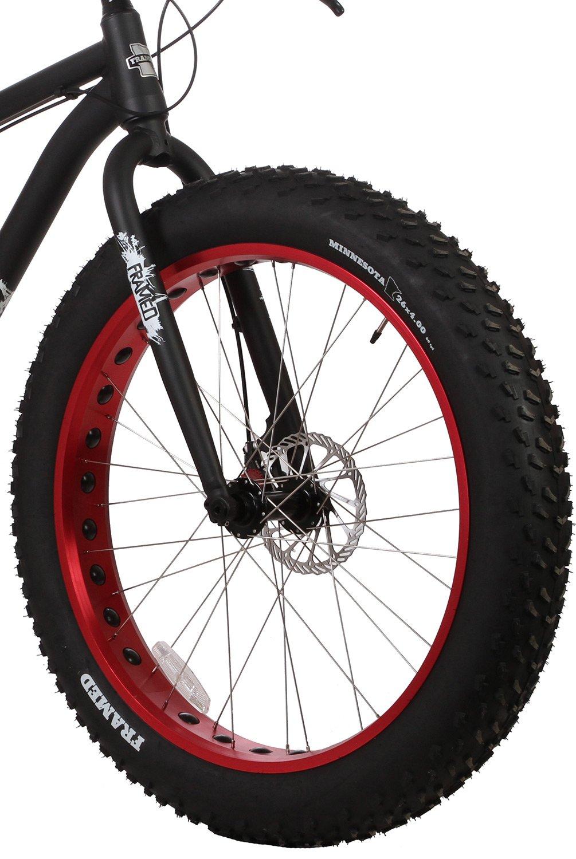 Amazon.com : Framed Minnesota 1.2 Fat Bike : Sports & Outdoors