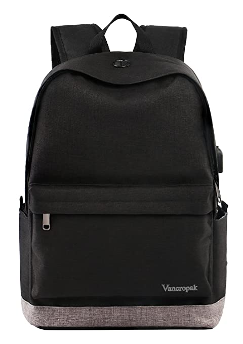 Amazon.com  Student Backpack 9611c4a8ab349