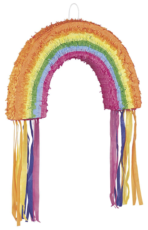 Unique Party - Piñata Arcoíris (6602)