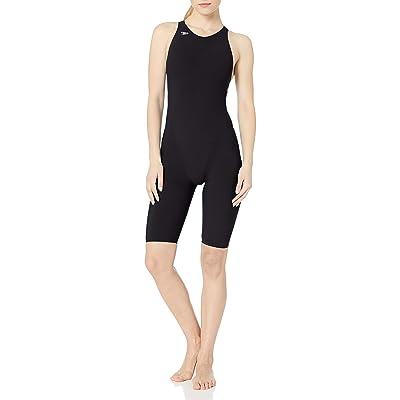 Amazon.com : Speedo Women's Power Plus Prime Kneeskin : Clothing