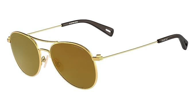 G-Star GS109S Metal Branco Aviator Sunglasses G-Star Clearance Discounts eNk4gPd