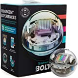 Sphero BOLT: App-Enabled Robot Ball with Programmable Sensors + LED Matrix, Infrared & Compass - STEM Educational Toy…