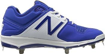 New Balance Men's Metal Baseball Shoes