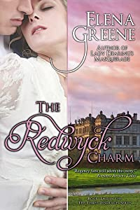 The Redwyck Charm (The Three Disgraces Book 2)