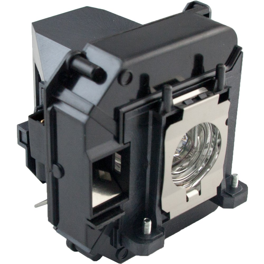 Litance V13H010L61 Replacement Lamp for Epson ELPLP61, BrightLink 430i/ 435Wi/ 436Wi, PowerLite 1835/430/ 435W/ 915W/ D6150 Projectors