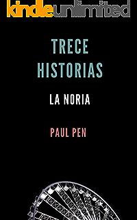 Trece historias: Una bandera plateada eBook: Pen, Paul: Amazon.es: Tienda Kindle