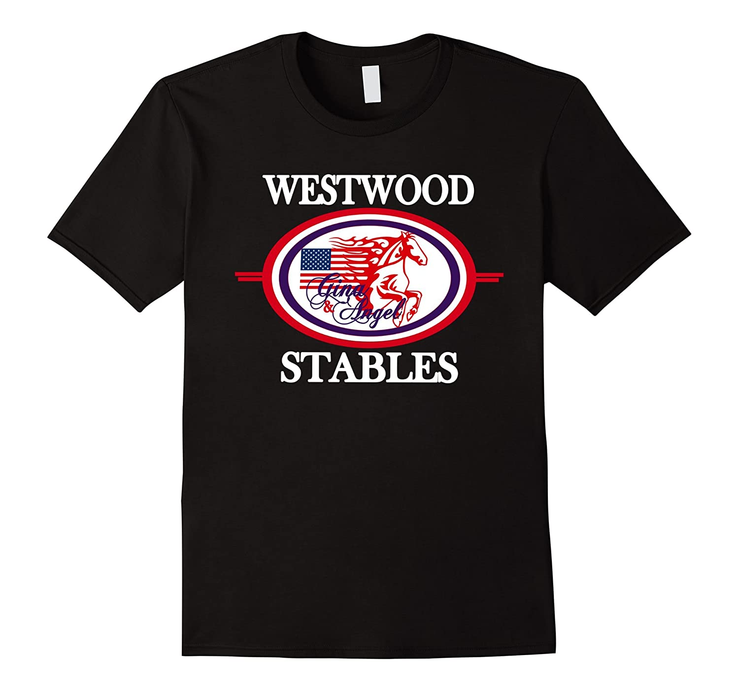 Westwood Stables-TD