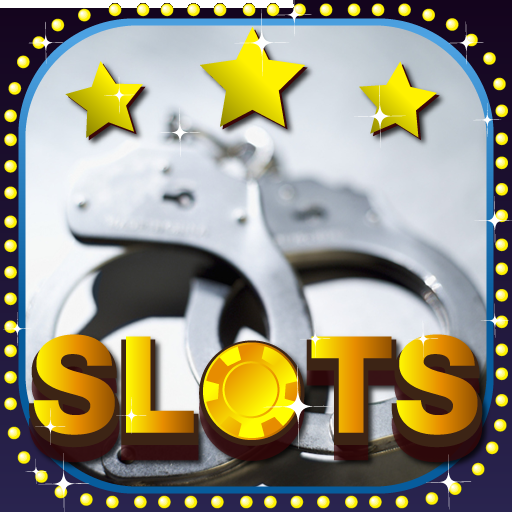 Free Slim Slots : Arrested Golden Edition - Free Slots Game With A Big Jackpot For Your Kindle Fire Gambling - Face App Slim