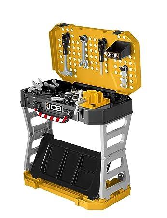 Ideas About Jcb Junior Tool Bench Onthecornerstone Fun