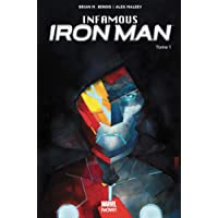 Infamous Iron Man T1