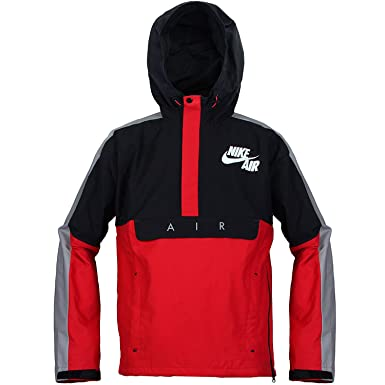 d18a852305 NIKE - Jackets - Men - Red