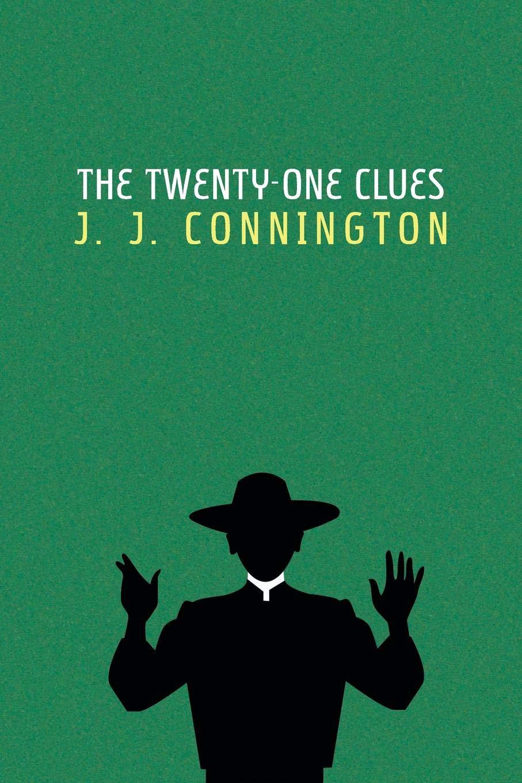 Download The Twenty-One Clues pdf