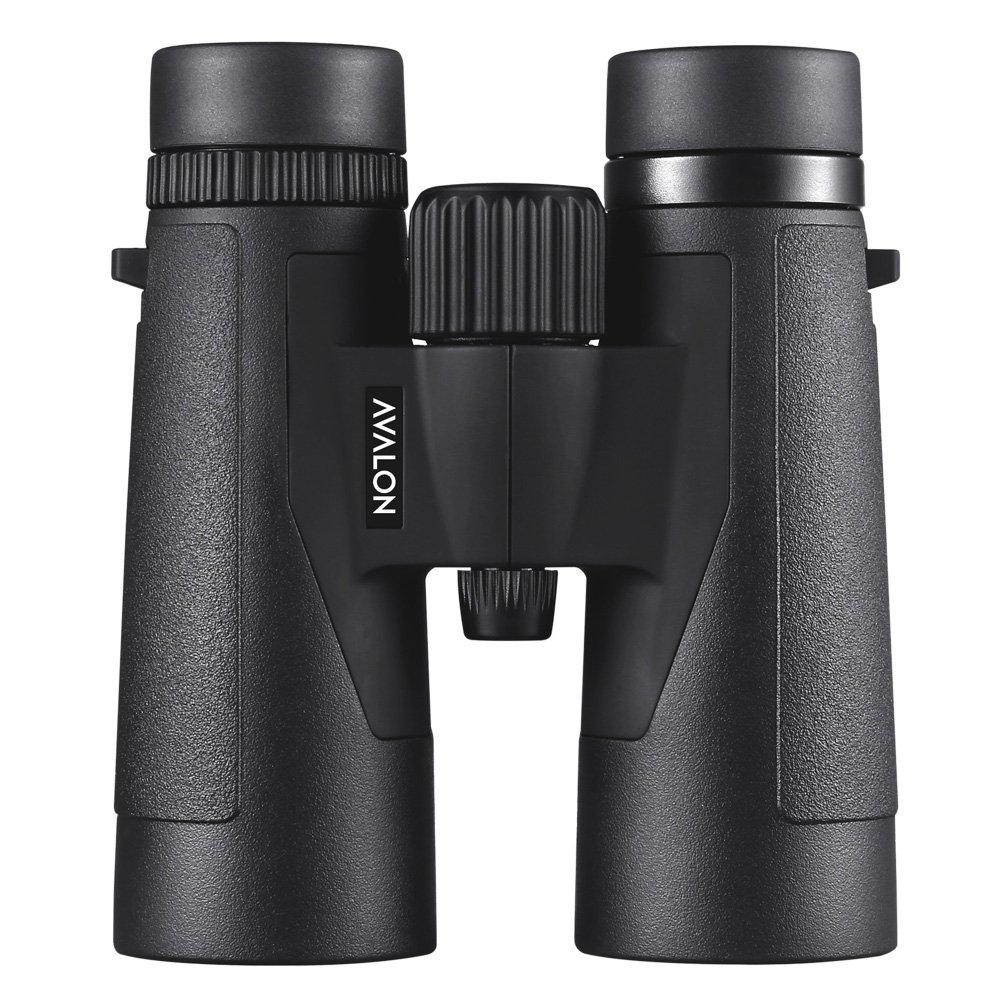 Avalon 10×42 PRO HD Binoculars Black