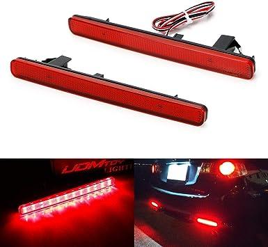 New Left Hand Driver Side Glass Fog Driving Light Lamp For 2009-2010 TSX