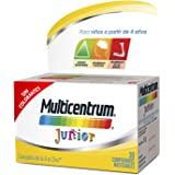 Multicentrum Junior - 20 comprimidos masticables