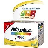 Multicentrum Junior - 20 comprimidos masticables