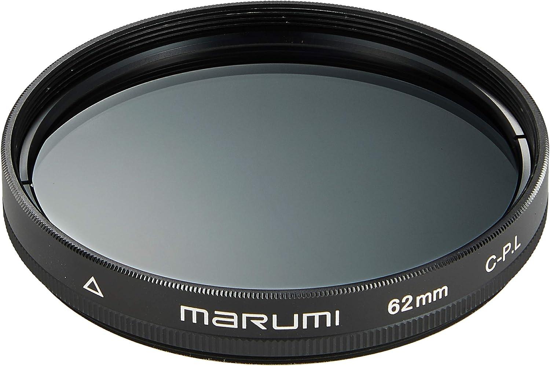 Filter for MARUMI Camera C-PL62mm polarizing 202107