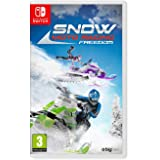 Switch Snow Race Versione Italiana - Classics - Nintendo Switch