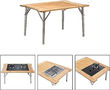バーベキュー テーブル diy