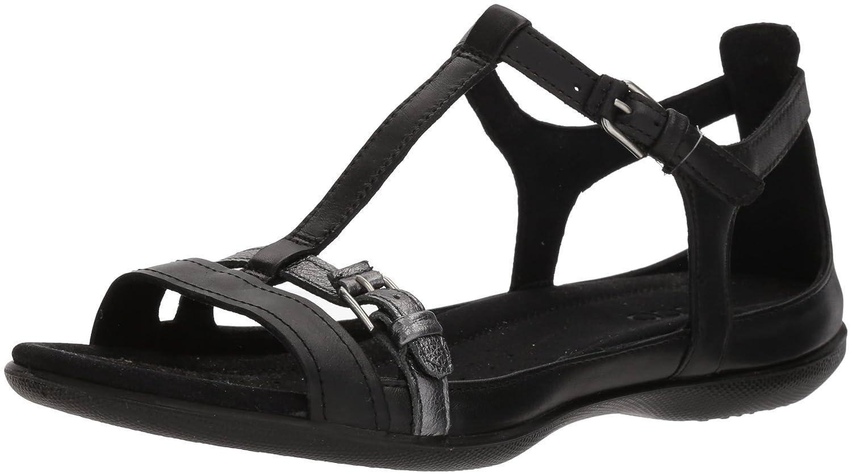970f72e4 ECCO Women's Flash Buckle Sandal: Amazon.co.uk: Shoes & Bags