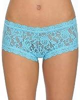 Hanky Panky Signature Lace Boyshort Panties (4812)
