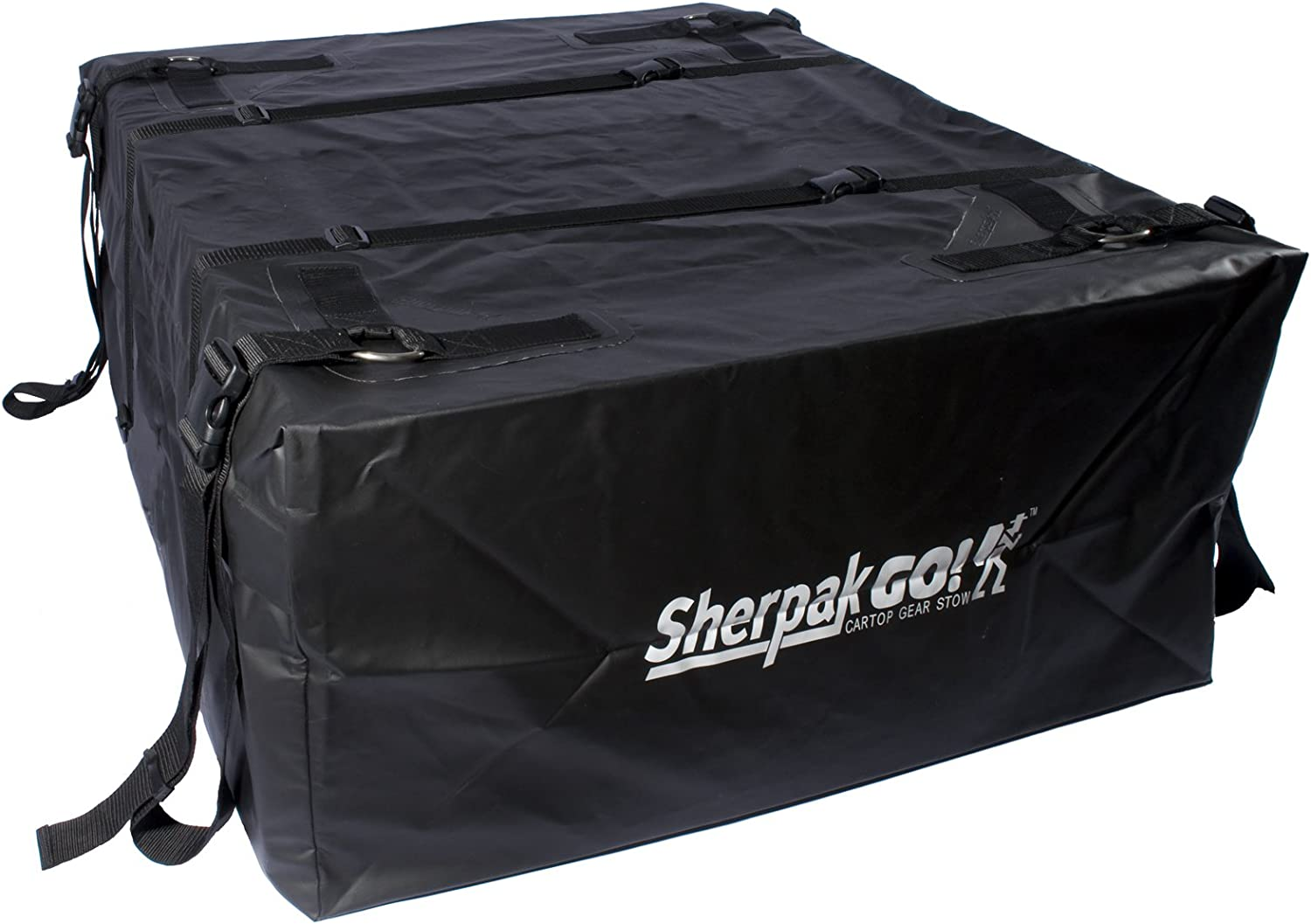Sheprpak Go! Roof Top Cargo Bag