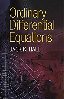 ordinary differential equations dover books on mathematics