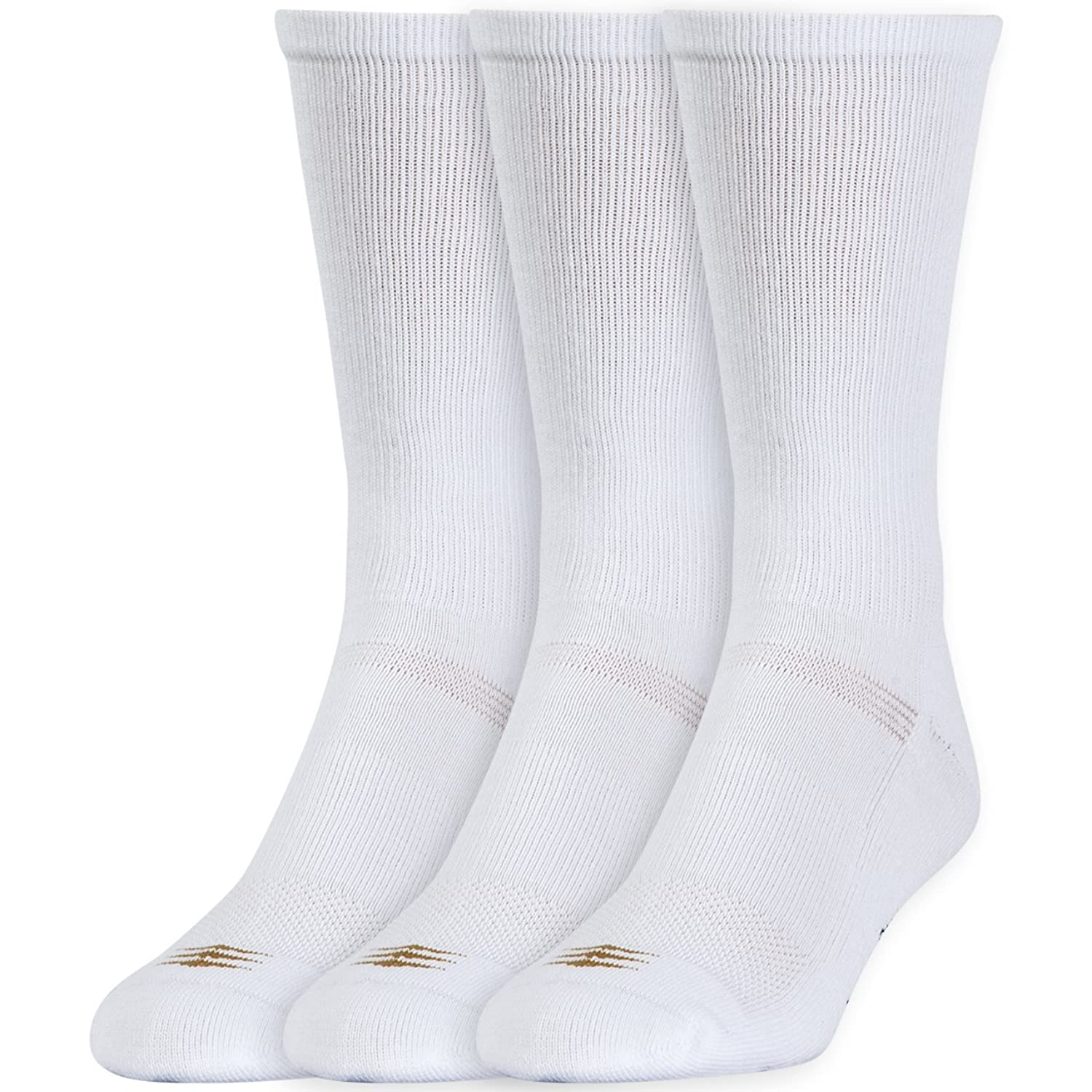 3-Prs. Powersox CoolMax Crew Socks