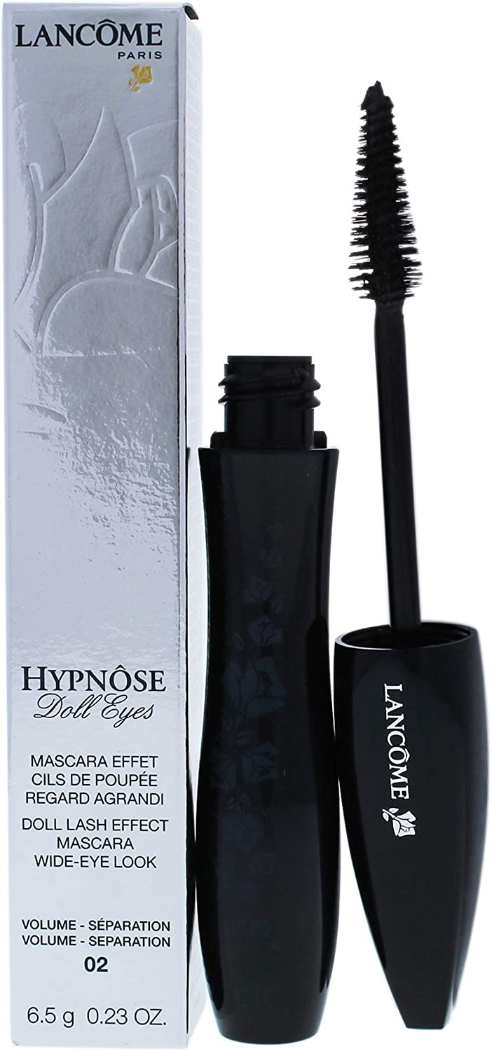 Lancôme Mascara Hypnose Doll Eyes 02 So Brown - 20 gr: Amazon.es ...
