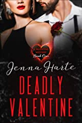 Deadly Valentine: A Valentine Mystery Book One: A Sexy Mystery Series with Couple Kindle Edition