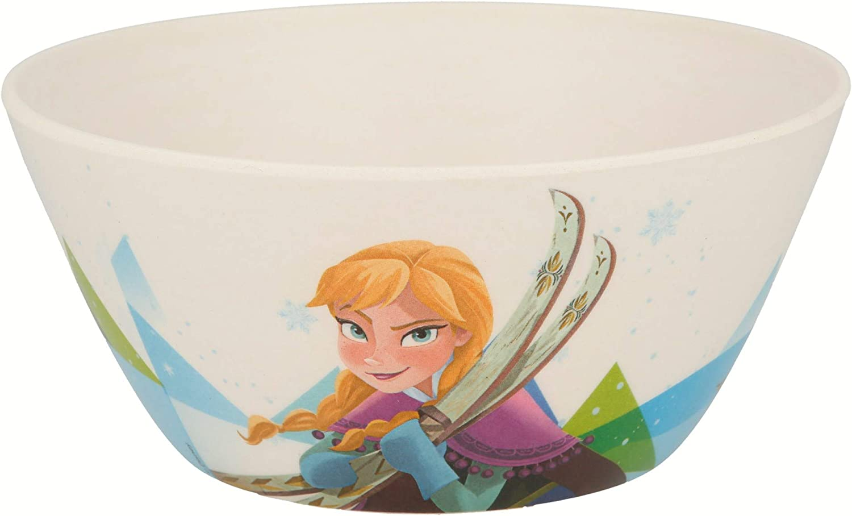 Colore: Stor st-01332 /Ciotola Bambu Conico Best of Disney Frozen/