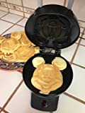 Perfect Waffles Easy to Use