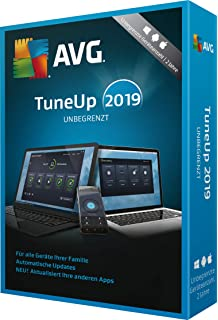 avg driver updater 2019 download