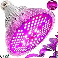 100W Lámpara LED Plantas Crecimiento Interior MILYN E26/E27