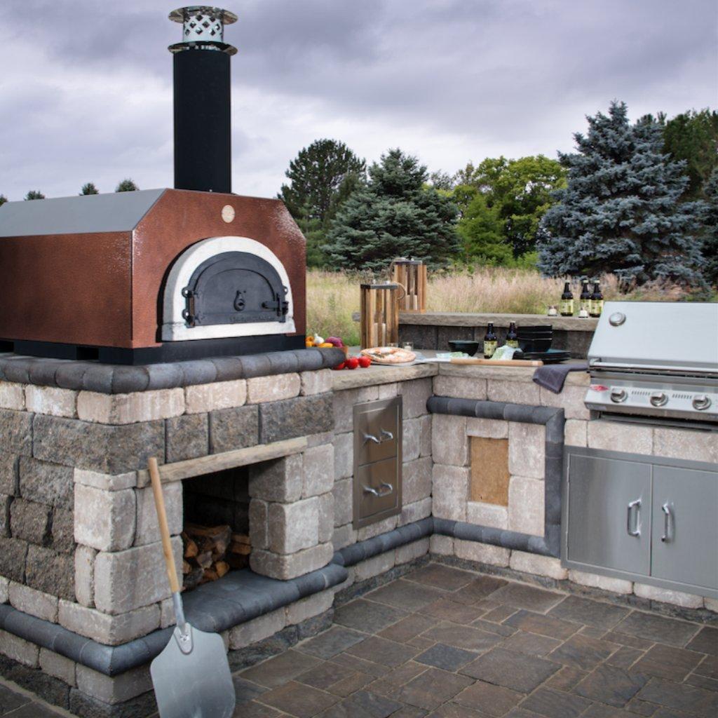 Outdoor Kitchen Appliances & Storage Patio, Lawn & Garden CBO-750 ...
