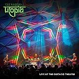 Todd Rundgren's Utopia - Live At Chicago Theatre [Blu-ray] [Import]