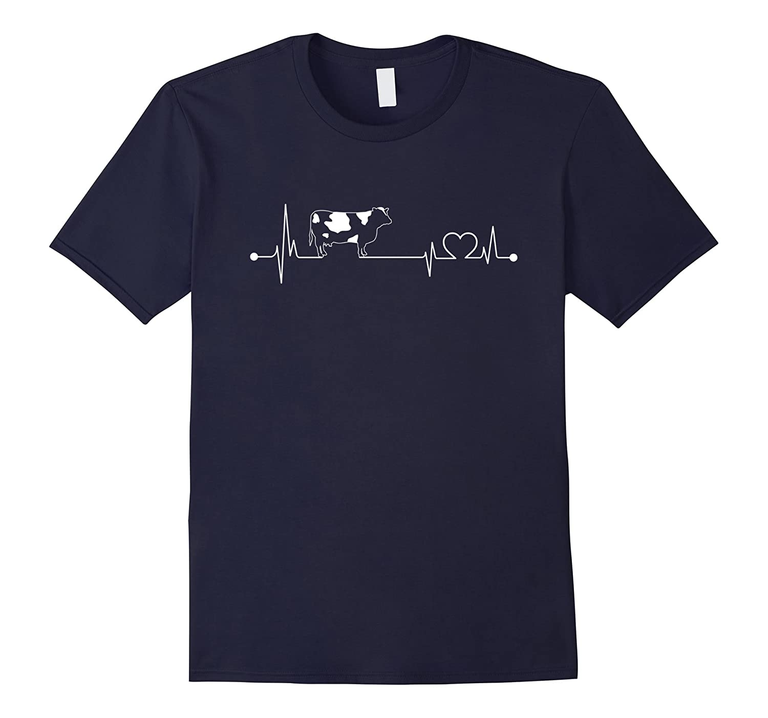 dairy cows - Lovely T-shirt-TD