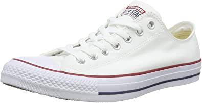 Converse Chuck Taylor All Star Sneakers Unisex, Optical